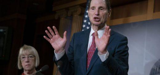 停止国安局收集美国人电话记录,两党议员提新议案