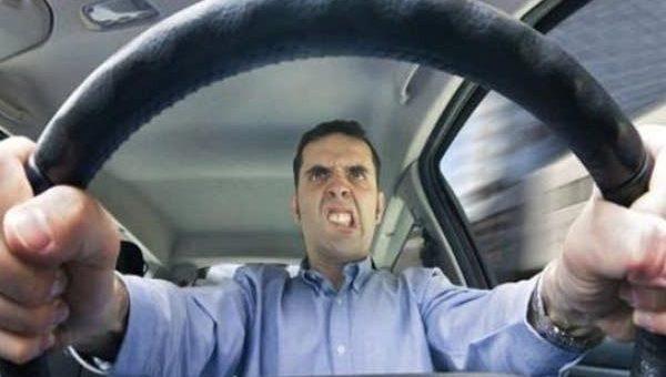 """美国哪里的司机最""""野蛮""""?这州有四个城市上榜"""