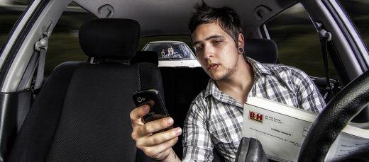 当地 亚城的司机请注意 佐治亚州第一个开车禁用手机的城市出炉了