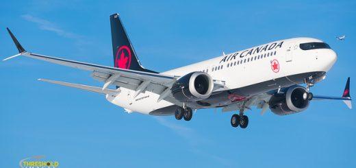 不敢坐737?美航加航表态:换航班费用自理
