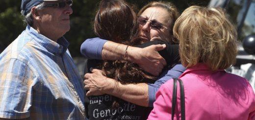 加州犹太教堂致命枪案,嫌犯受新西兰清真寺惨案启发