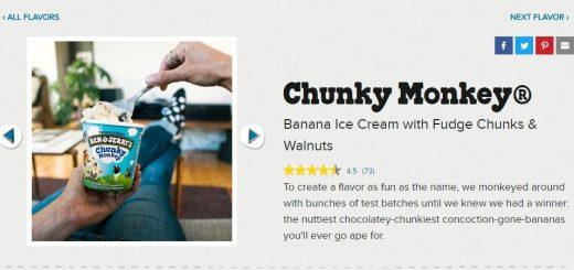 你的冰淇淋是这几个批次的就先别吃!Ben&Jerry's宣布有限召回