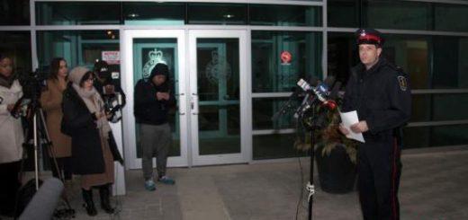 多伦多中国留学生遭绑架案第二名嫌犯落网 仍有两人在逃