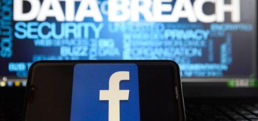 脸书再曝数据泄露事件 上亿用户信息被公开