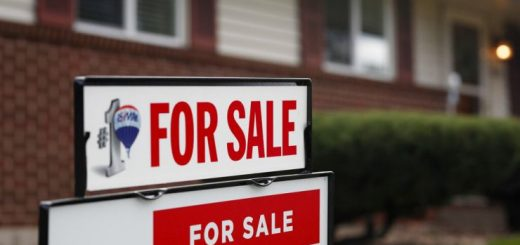 高端房产出售变多 全美房价中位数创纪录