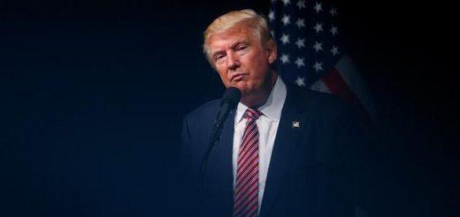 截止日期已到 特朗普重申不会向国会提交报税表