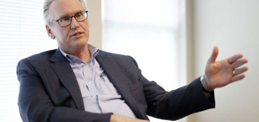 PG&E任命新CEO获300万就职奖金