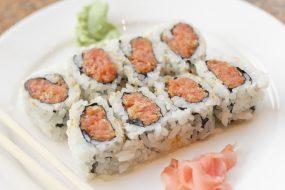 华州居民食用被污染的生金枪鱼致恶心呕吐
