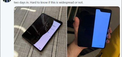 又一场重大硬件灾难 三星折叠手机试用2天出现故障