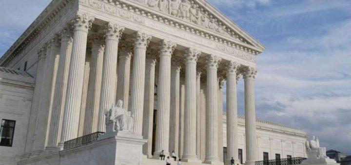 民权保护是否包括性取向?最高法院受理LGBT就业歧视案件