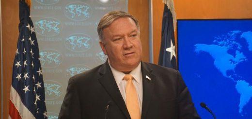 美国宣布彻底封杀伊朗石油出口,中国等5国受影响
