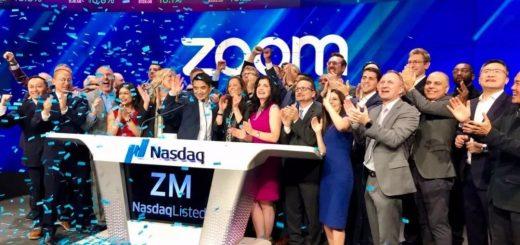 Zoom成功上市:市值超160亿美元 华裔创始人走向人生巅峰