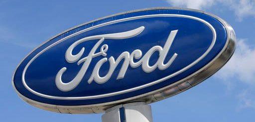 """迎接""""自动驾驶""""大势?福特宣布全球裁员7000人"""