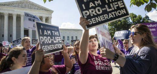 全美最严堕胎法案之一 于密苏里参议会闯关成功