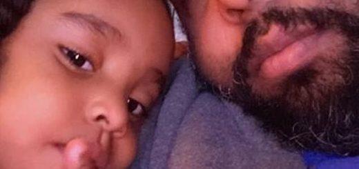 纽约残忍父亲将3岁女儿绑在车内活活烧死