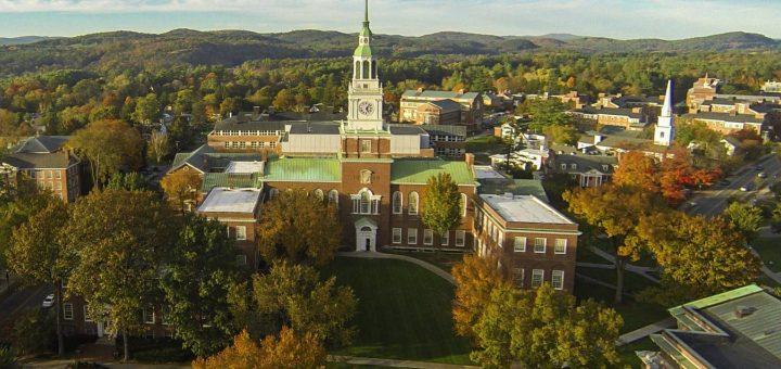 8所常春藤大学比一比!哪一所最便宜?