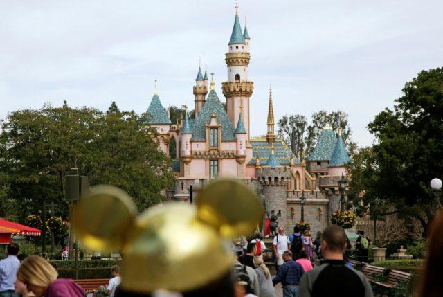 优化排队、禁烟、限婴儿车...迪士尼新园规周三正式生效