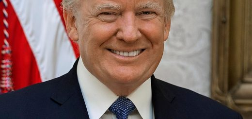 CNN民调显示川普支持率达新高 更多民众认为民主党人做过头了
