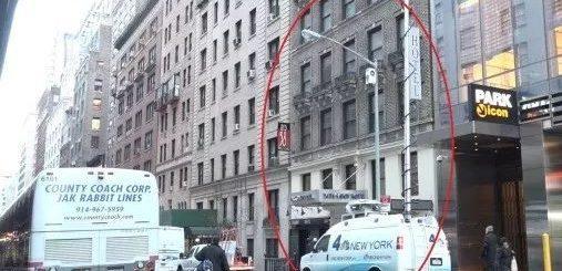 """纽约市""""富豪街""""旁建游民收容所 法官点头 抗议者誓起诉"""