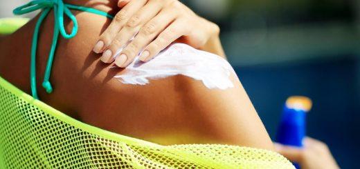 市面上60%以上防晒霜安全不达标!如何选购才放心?