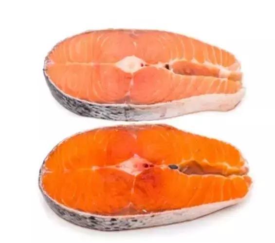 三文鱼是全世界最毒的食物!