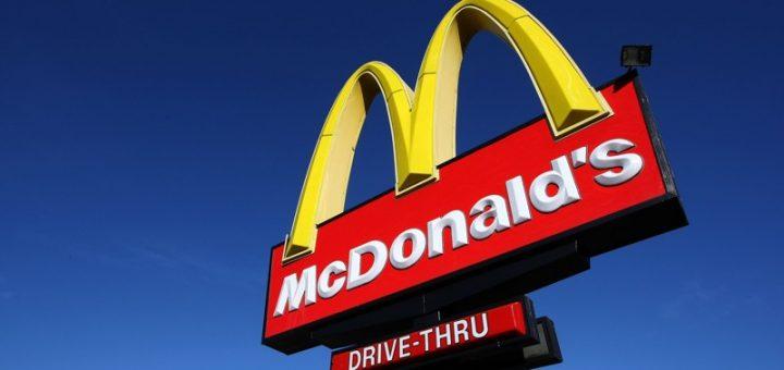 谁说洋快餐就比亚洲餐厅卫生?麦当劳和汉堡王近日纷纷落马!