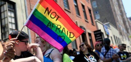 """直男组织要在波士顿办""""异性恋大游行"""" 却遭网民群嘲"""