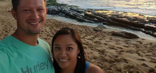 感染神秘病毒 德州年轻夫妇斐济度假不幸病亡