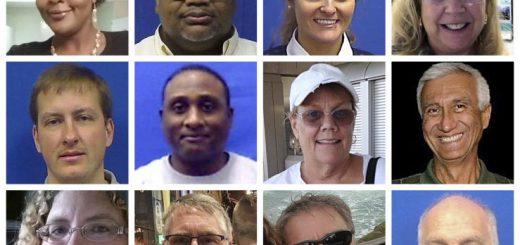 弗吉尼亚海滩市枪击案枪手身份公布 死者中有11名市政雇员