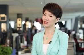 刘欣回应国籍质疑:老公孩子是外籍,我是地地道道、百分百的中国人