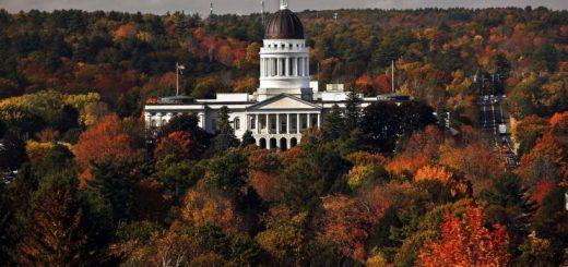 缅因州议会通过法案,医生可以帮助身患绝症者自杀!