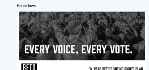 奥鲁克抛出吸睛大选政纲:新增5千万选民,注册当天即可投票!