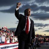 将对奥兰多2万人发表演讲,特朗普竞选连任今日开锣!