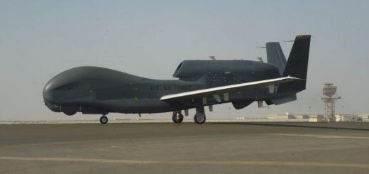 特朗普斥伊朗击落美军无人机是巨大错误 全球油价上浮6%