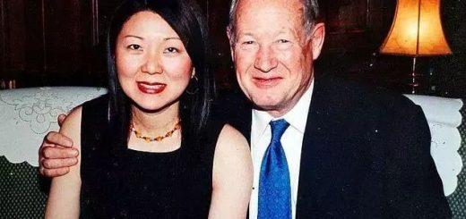 33岁中餐馆打工华女 邂逅70岁首富 为他连生3娃后走上人生巅峰...