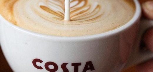 """被""""屎细菌""""污染!Starbucks Costa Nero 咖啡三巨头深陷""""冰块门""""!"""