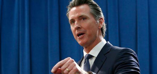 加州签针对川普新法 总统参选人公开税表才能上初选选票