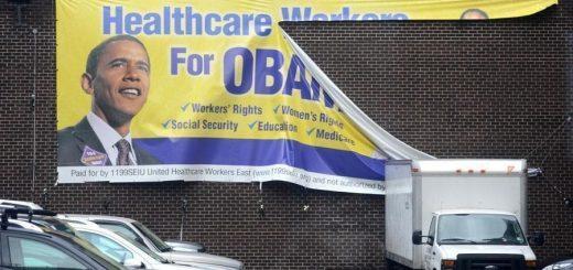 欲全面瓦解奥巴马健保 川普政府刚刚打了一场胜仗