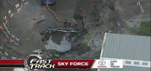 佛州劳德代尔堡大面积停水 22万人受影响