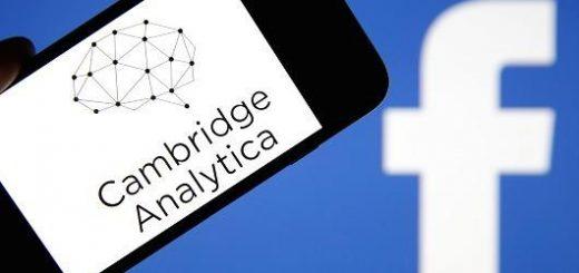 Facebook因泄露用户隐私被罚50亿元 创科技公司最高被罚纪录