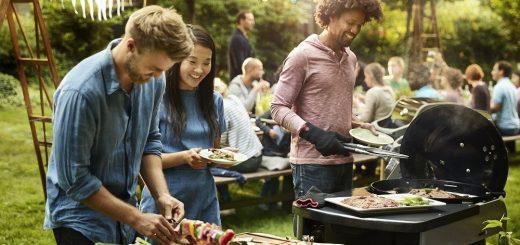 烧烤过夏天!但怎样烤才能保证健康安全?