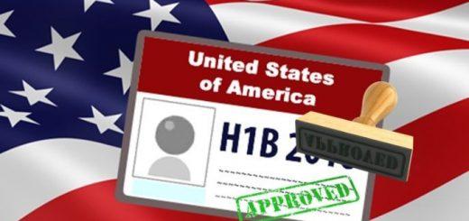 """川普政府""""打假""""H-1B签证 拒签率三年翻两番"""