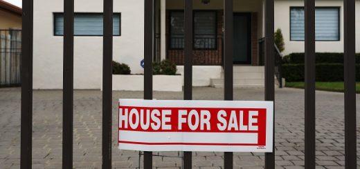 6月房价中位数创新高 这七个城市涨幅扩大