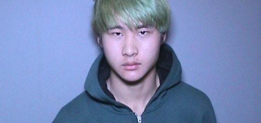中国学生李高阳性侵未成年女子认罪 判处二年监禁