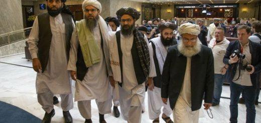 和平之光降临阿富汗?美国与阿富汗塔利班或达成撤军协议