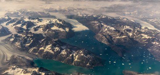 曝川普欲购世界最大岛格陵兰 格陵兰政府:不卖