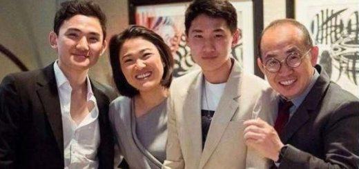 潘石屹小儿子入读哈佛,1500万美元捐款生效?