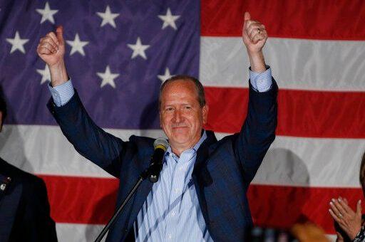 共和党人毕绍普拿下北卡众议员重选席次