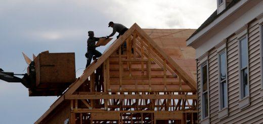 受贸易战打击 美国工业区住房建造放缓