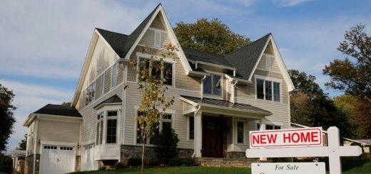 8月全美新屋销售反弹超预期!西部销量猛增 东北部下滑最多